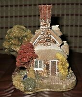 Circular Cottage Blaise Hamlet Collection 1989 LILLIPUT LANE * Vintage