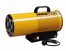 Generatore aria calda a gas/gpl Master BLP 33M- riscaldatore portatile