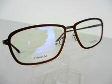 MODO PAPER-THIN TITANIUM Mod.4053 (BWN) Brown 55 x 15 145 Eyeglass Frames