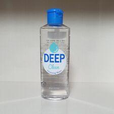 A'Pieu Deep Clean Cleansing Water 165ml 5.57oz exp 09-2022