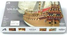 Artesania Latina Vasa - Swedish Warship 1:65 Wooden Model Boat Ship Kit 22902