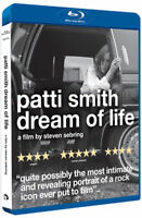 Patti Smith - Sogno Of Life Blu-Ray Nuovo (DAB7782)