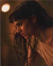 Sofia Boutella The Mummy Autographed Signed 8x10 Photo COA  #9