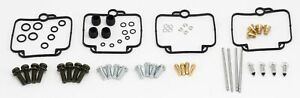 Suzuki GSXR 1100, 1991-1992, Carb/Carburetor Repair Kit - GSXR1100