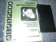 1994 FORD MUSTANG PROBE ENGINE PERFORMANCE MANUAL W VID