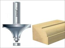 Trend - 46/17 x 1/2 TCT Bearing Guided Ovolo & Round Over 19.1mm Radius