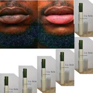 Natural Lip Balm for Lip Care Pink Fresh Lightening Oil To Remove Dark Lip
