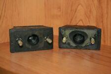 Motor mounts 2 pcs. Volga Gas M21, Gas M20, Moskvich 408, ZAZ 968, Pobeda
