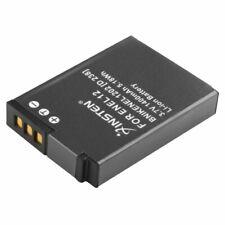 Batterie battery EN-EL12 Li-Ion pour Nikon CoolPix S series S1200pj