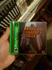 Grand Theft Auto 2 PS 1, complete