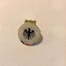 Pin De La Selección Alemana De Fútbol , Deutscher Fussbal, Football, World Cup
