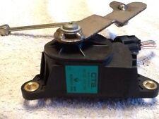 Renault Scenic  mk2 2006 1.5dci pedal pointameter