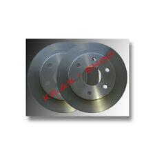 2 Bremsscheiben Satz Hinten Hummer H3 2006 - 2010
