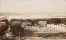 Pembroke Dock. General View.