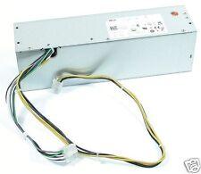 Dell Optiplex 3020 7020 9020 SFF PSU 255W Power Supply H1FWX FP16X NT1XP 3XRJ0