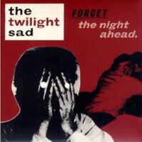 The Twilight Sad : Forget the Night Ahead CD (2009) ***NEW*** Quality guaranteed