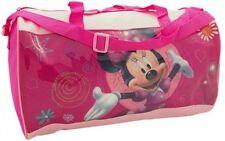 Disney Junior Minnie Maus Kinder Sporttasche  38 x 23 x20 cm 100% Polyester NEU
