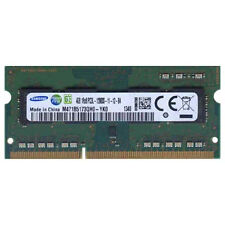 Samsung PC3L-12800 4GB SO-DIMM 1600MHz DDR3 Laptop RAM Memory - Best Brand