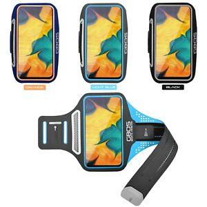 GBOS® New LightWeight Sport Armband Running Jogging For Samsung Galaxy A51 5G UW