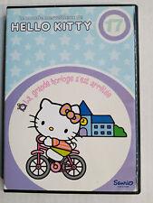 Le monde merveilleux de Hello Kitty Vol 17- La grande horloge s'est arrêtée/ DVD