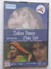 DULHAN BANOO MAIN TERI Faraaz Khan Dipti DVD Hindi movie bollywood India