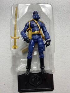 GI Joe Cobra Retaliation Figure Lot 2013 Dollar General Cobra Commander