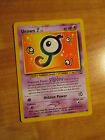 PL Pokemon UNOWN J Card #38 Rare Black Star PROMO Set Wizard of the Coast League
