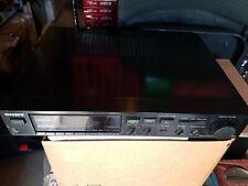 Sony Digital Surround Processor SDP-505es Rare