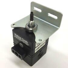Watson Smith 53130400R Pneumatic Pressure Regulator, Output Range: 2-120psi