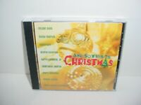 And So This Is Christmas CD