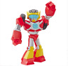 NEW Playskool Heroes Transformers Rescue Bots Academy Mega Mighties Robot Action