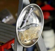 "4"" Storage Shelving Rack Workshop Garage Warehouse Tool Parts Magnetic Organiser"