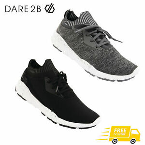 Dare2b Womens Xiro Mesh Lace Up Gym Running Sneakers Trainers Shoes RRP £80