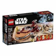 Lego Star Wars Luke's Landspeeder 75173 Tusken Raider C3PO Luke Ben FreeShip NEW