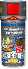 JBL MariPearls CLICK 250 ml For marine fish, with Click doser