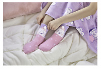 BT21 BANGTAN BOYS OFFICIAL 7 TYPES OF DREAM OF BABY SOCKS WITH TRACKING #