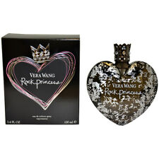 Vera Wang Rock Princess Perfume for Women 3.4 oz EDT Spray New in Box