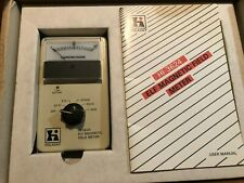 Holaday Hi-3624 Elf Magnetic Field Survey Meter