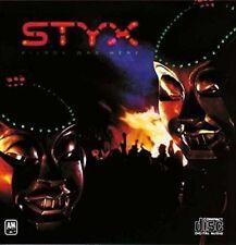 Styx Kilroy Was Here 180g Vinyl LP