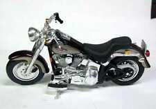 Model Harley Davidson Motorcycle from Maisto Number 95