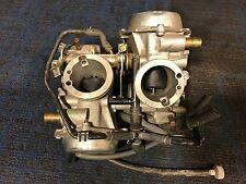 Honda Shadow VT500E VT500 E VT 500 Keihin Carburetors VD 6UA