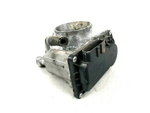 Subaru Outback Legacy Forester Throttle Body Butterfly Valve 16112AA300