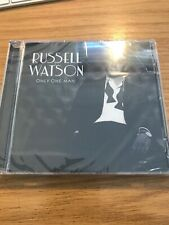 Russell Watson - Only One Man (2013)CD