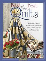 Leslie Beck's Best of the Best Quilts by Beck, Leslie