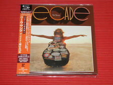 2017 REMASTER JAPAN ONLY 2 SHM CD NEIL YOUNG Decade GATEFOLD DIGI SLEEVE