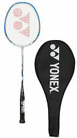 Yonex Nanoray 20 Badminton Racket NR-20 Silver Blue