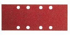 Bosch Sanding Sheet 93x185mm Velco Mix 2608605310