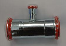 Geberit Mapress 21216 T-Stück reduziert Ø 42x15x42mm Reduzierung Fitting Neu