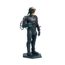 STAR TREK Locutus of Borg Mini Master Figure Official Merchandise by QMX