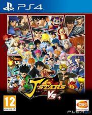 J-Stars Victory VS+ PS4 NUOVO ITA